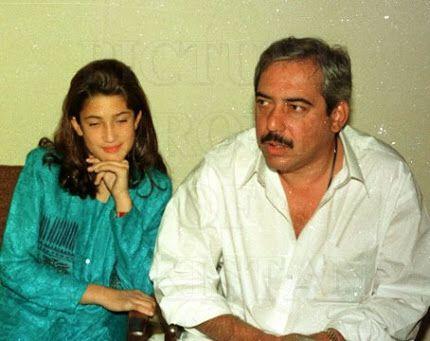 Fatima Bhutto Boyfriend