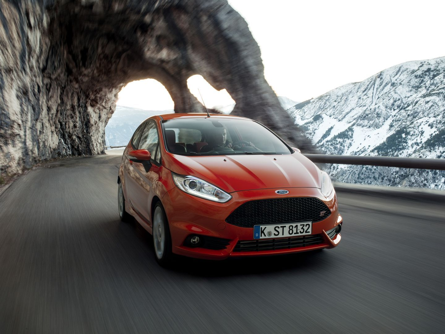 2014 ford fiesta st review http www autoevolution com reviews