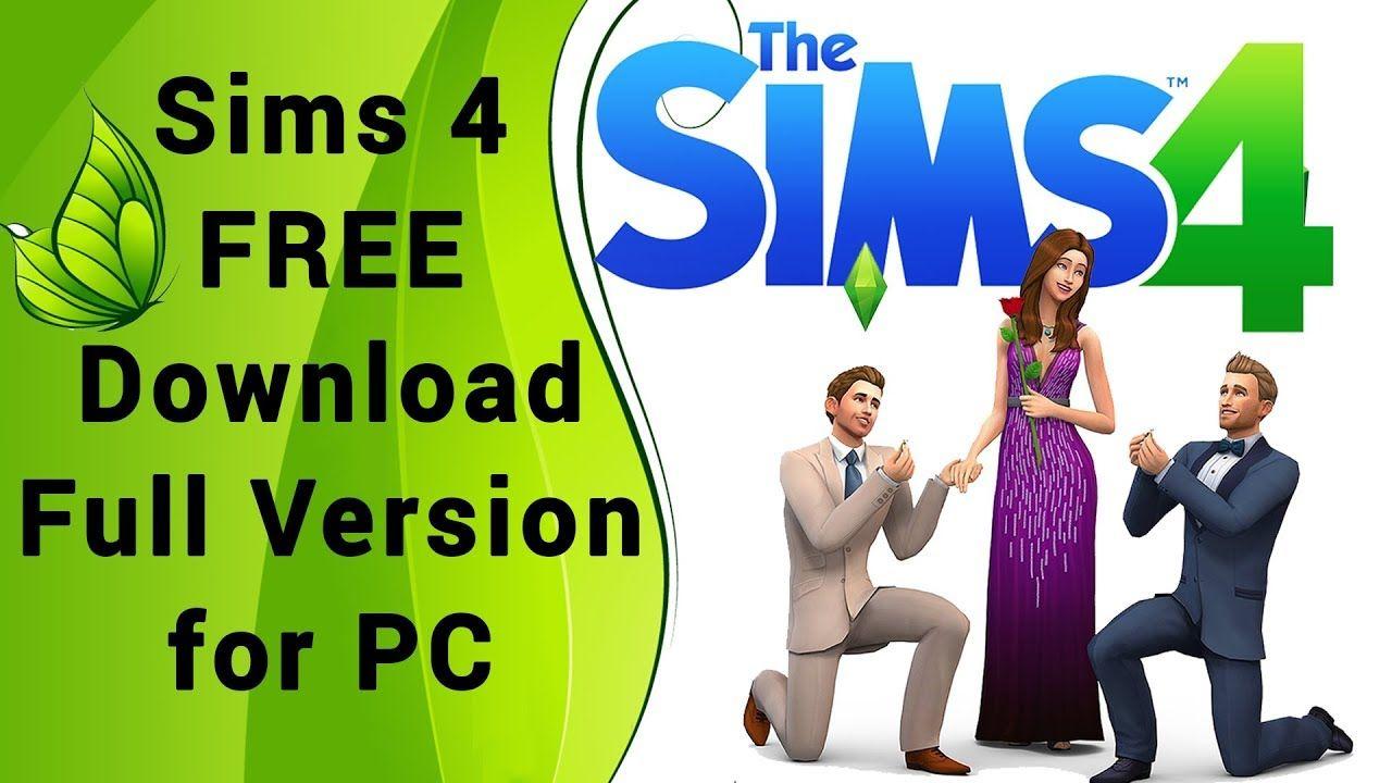 scaricare the sims 4 gratis pc