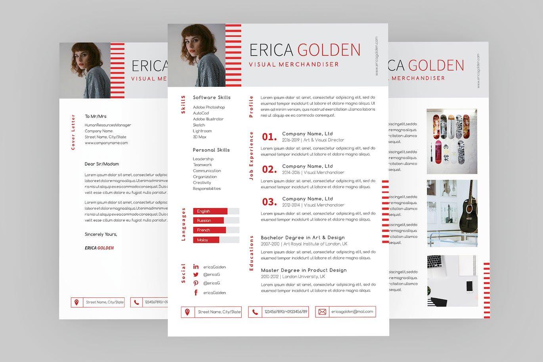 Source Cv Resume Designer By Aqrstudio On In 2020 Resume Design Free Resume Design Template Resume Design