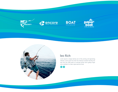 """Check out new work on my @Behance portfolio: """"Landing Page Concept"""" http://be.net/gallery/47014895/Landing-Page-Concept"""