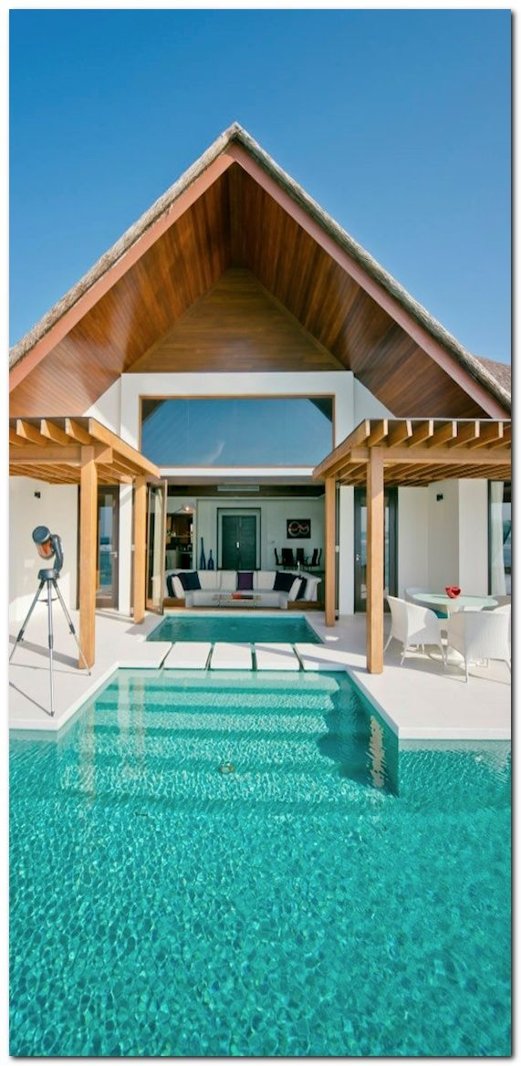 Top beach resorts in the world you should visit check more at http also pin by emily blessing on home pool designs swimming pools house rh pinterest