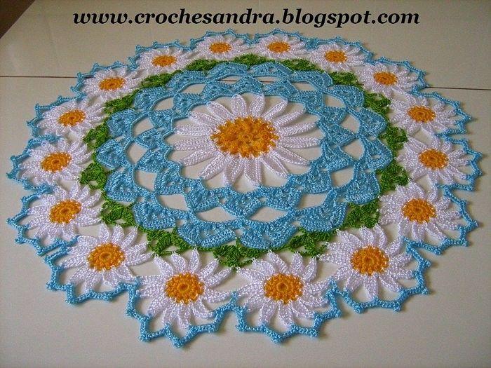 4121583_getImage1223 (700x525, 125Kb) | szydełkowe serwetki, crochet ...