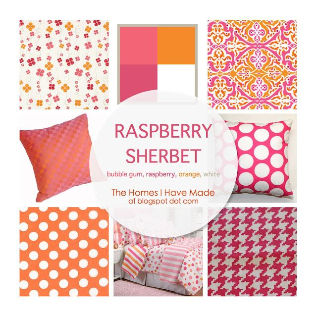 a raspberry sherbet Tween Bedroom Makeover is part of Tween bedroom Makeover - Hello Friends! Well, after weeks months of talking about it (and leaking some sneak peaks here and there)…I am FINALLY ready to reveal my niece's bedroom makeover! This room transformation has been so much fun to work on…it is packed with so many neat ideas, storage solutions, DIY projects, and lots and lots of saturated color! Today,