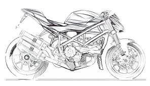 Resultado De Imagen Para Dibujos A Lapiz De Motos Dibujos De Autos