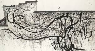 Image result for Wu Guanzhong