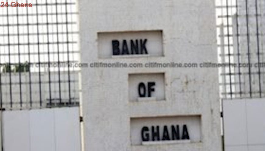 Bog Assures Public Over Panic Withdrawal Bank Of Ghana Ghana Financial Statement