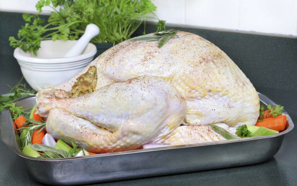 3 Foolproof Tips for the Perfect WLS Thanksgiving
