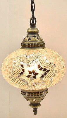 L turkish moroccan mosaic ceiling hanging light pendant lamp l turkish moroccan mosaic ceiling hanging light pendant lamp lantern chandelier mozeypictures Images