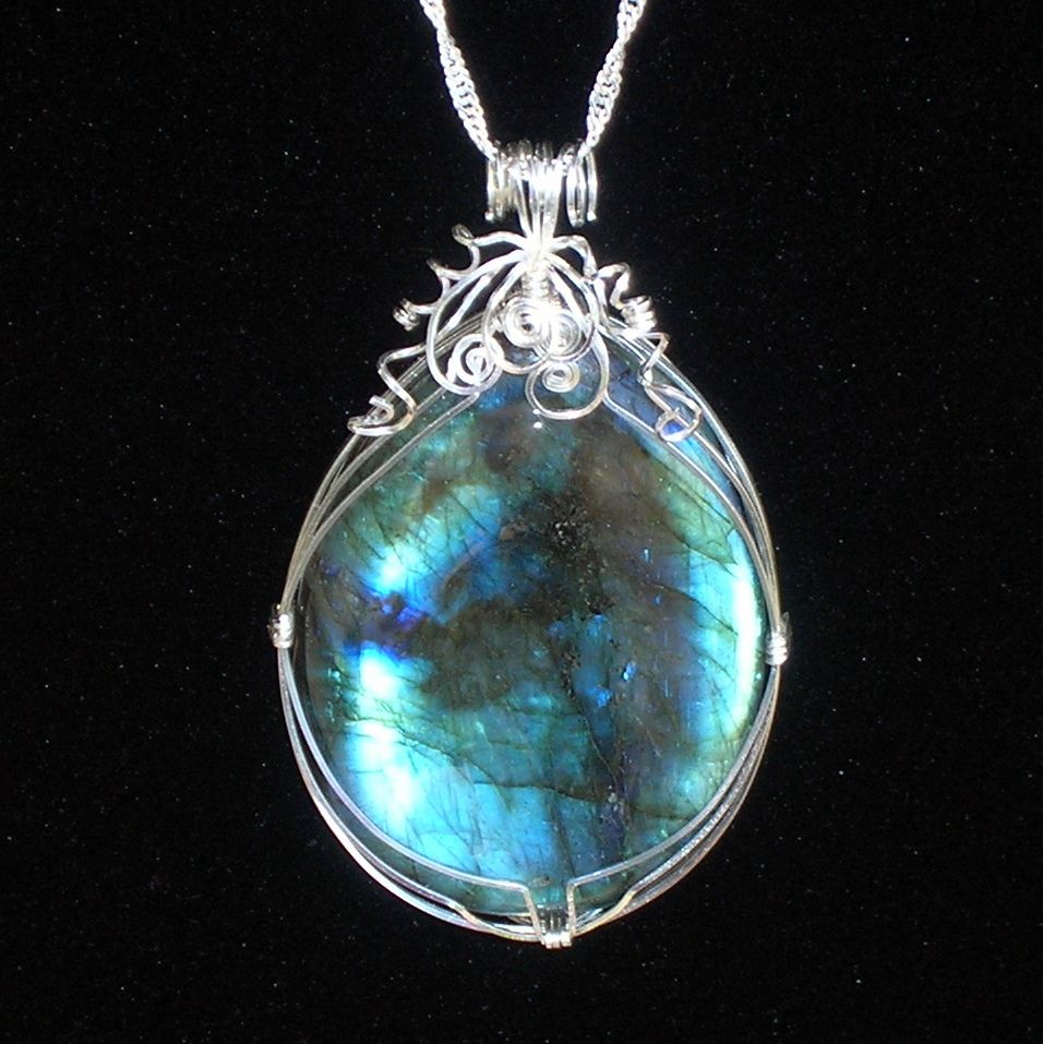 Crystal healing jewelry : Unique healing crystal jewelry ideas on