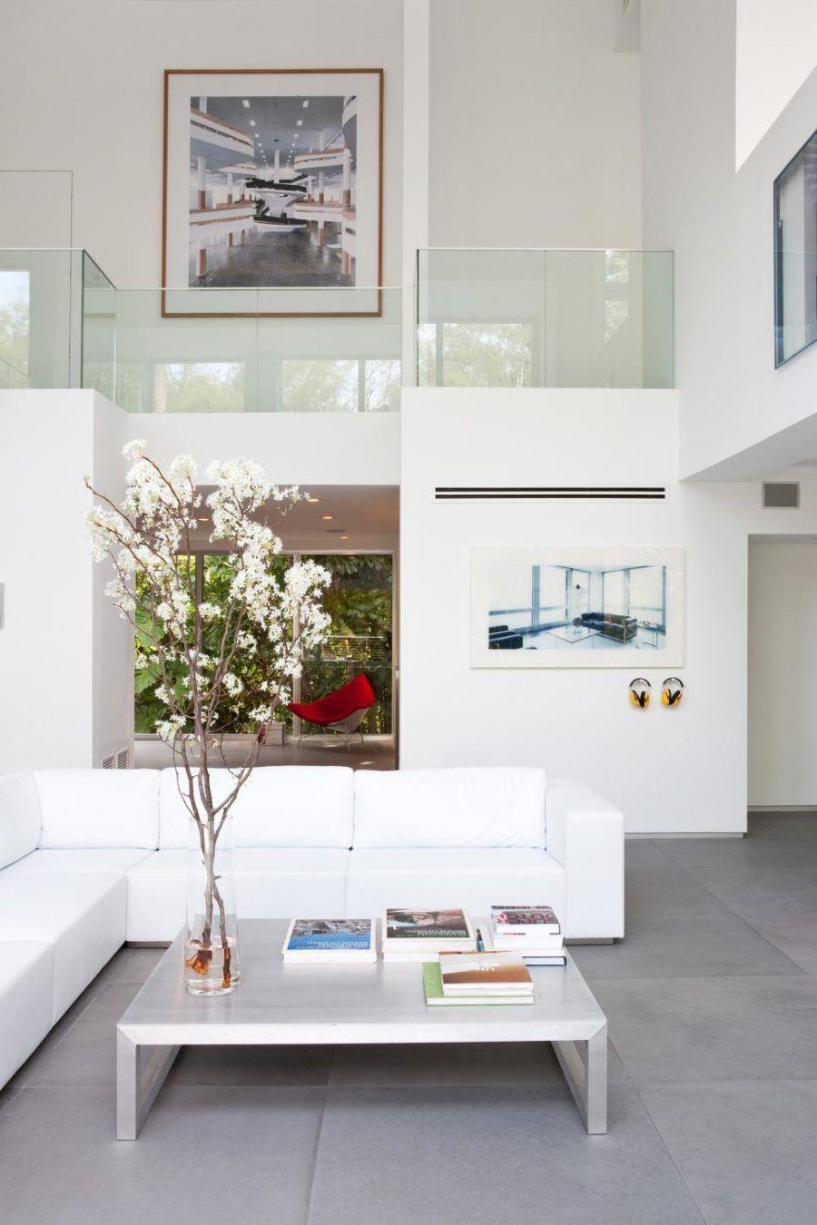 Ultra Modern Living Rooms for Hospitable Homeowners | Modern living ...