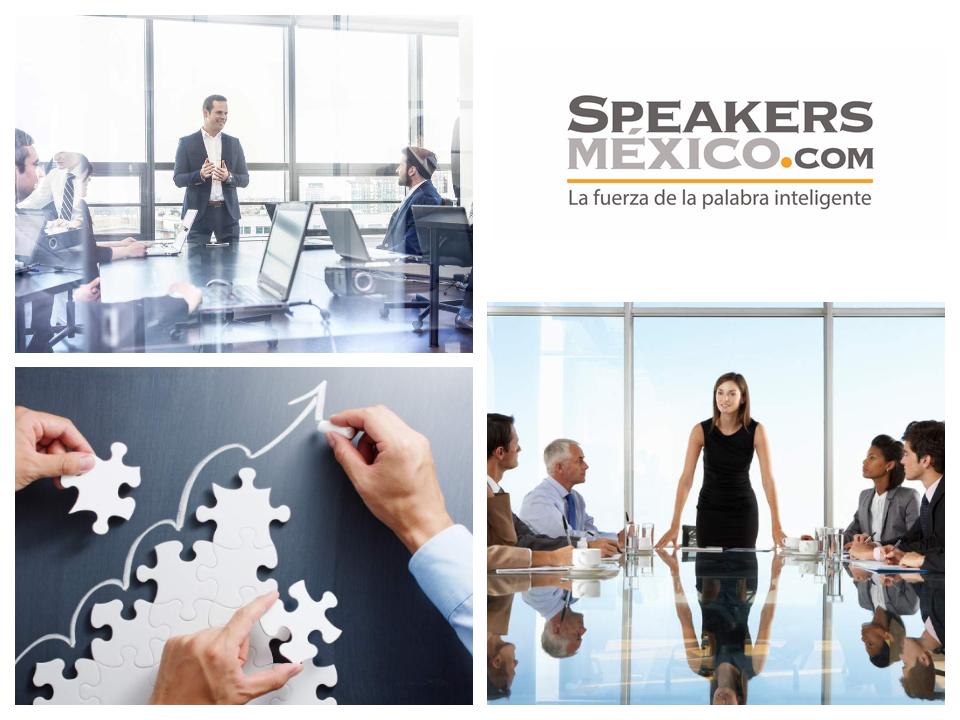 Conferencias Motivacionales Si Deseas Ser Un Buen Líder Es
