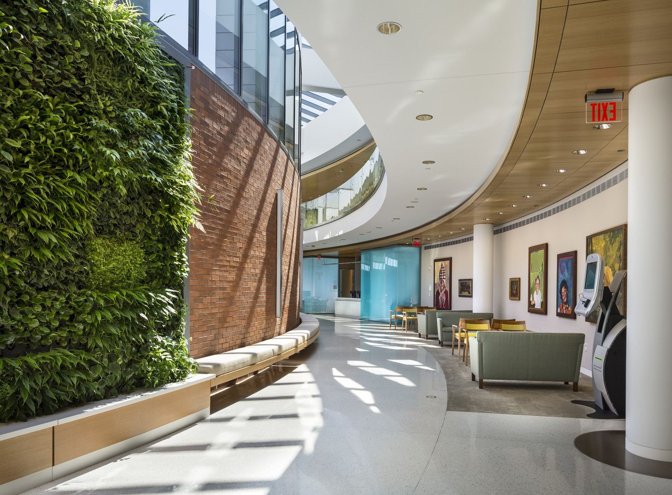 Gallery Of AIA Announces Winners National Healthcare Design Awards