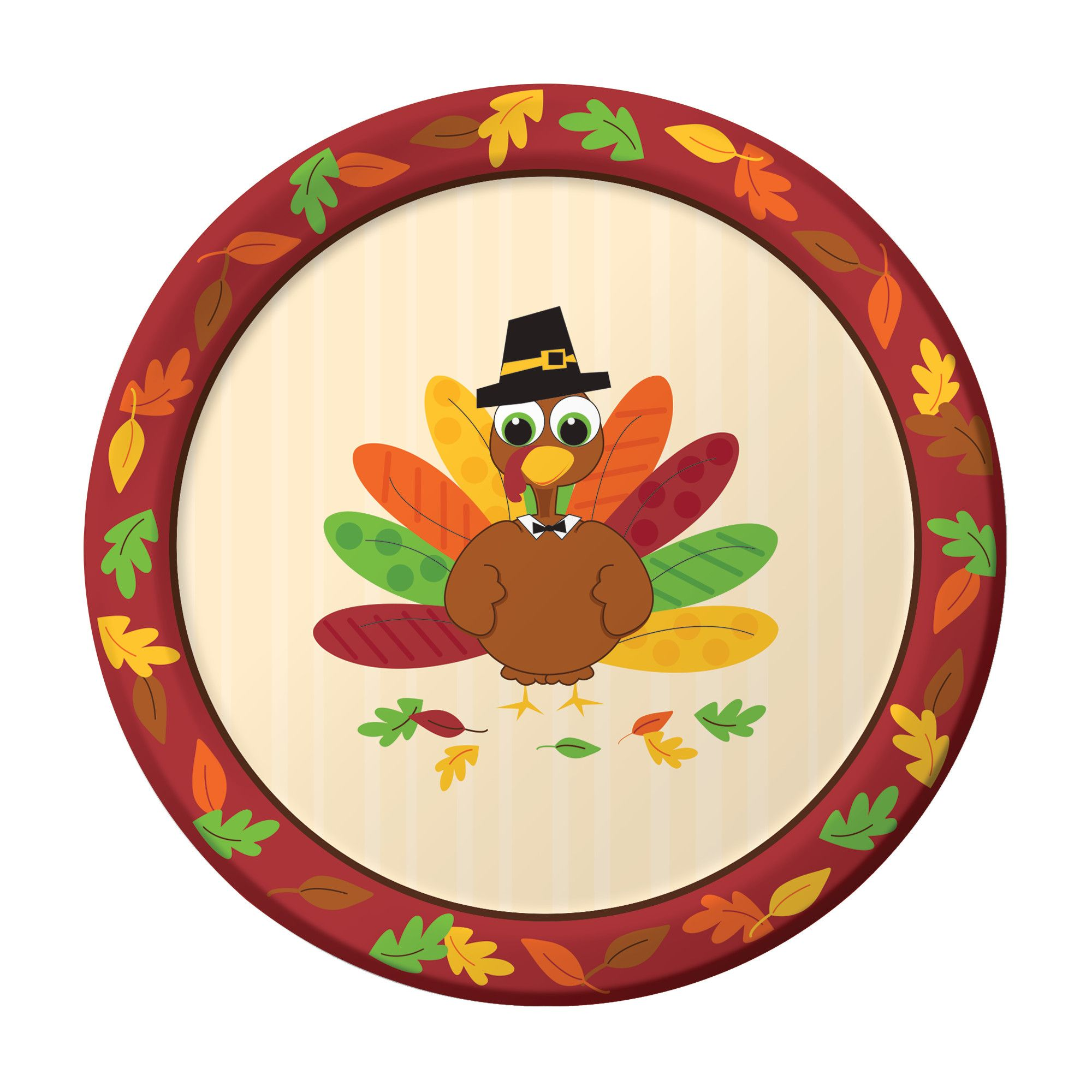Turkey Fun 9 Inch Dinner Plates/Case of 96 Tags Turkey Fun; Dinner  sc 1 st  Pinterest & Turkey Fun 9 Inch Dinner Plates/Case of 96 Tags: Turkey Fun; Dinner ...