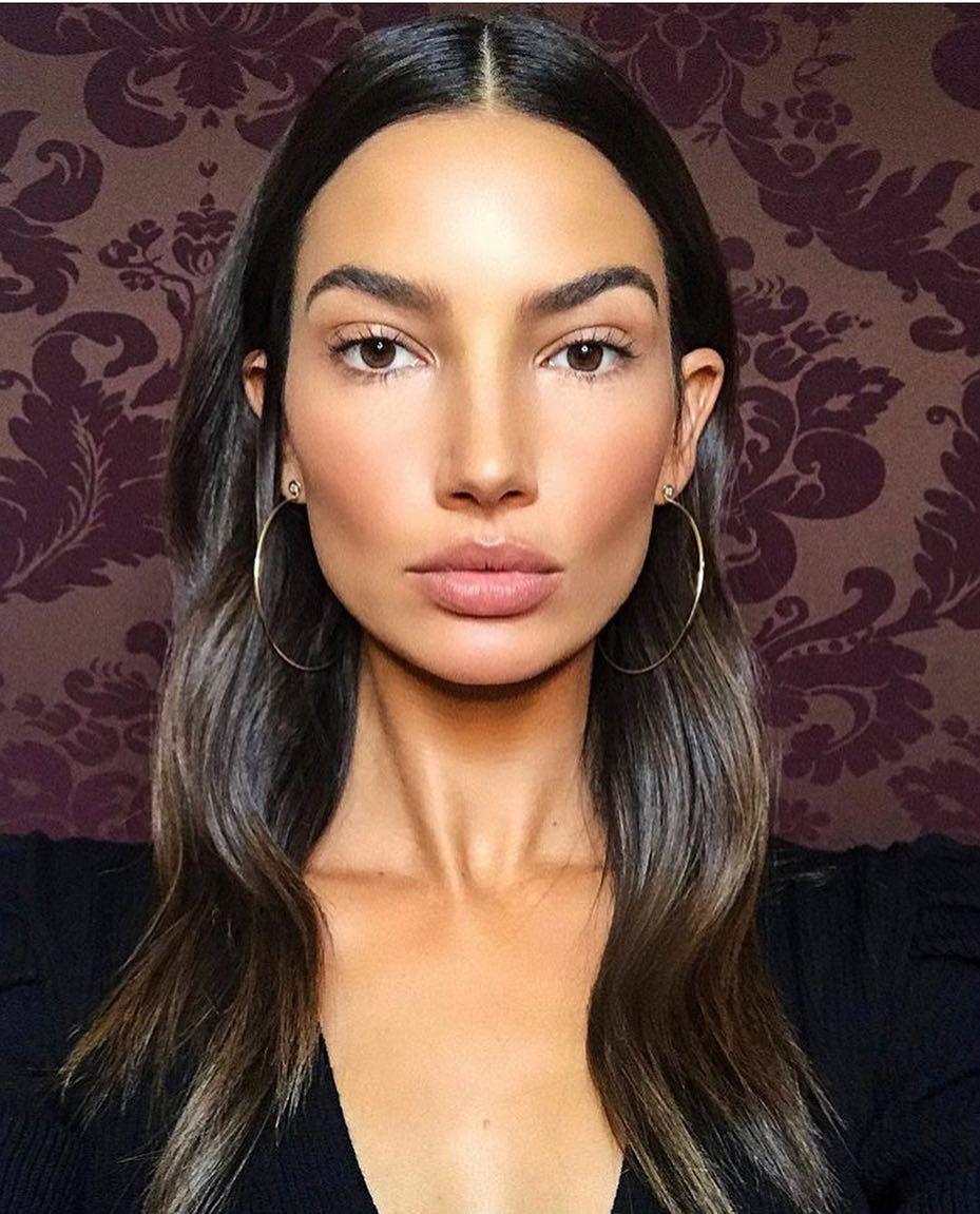 inbeautmag via cgonzalezbeauty Beautiful makeup