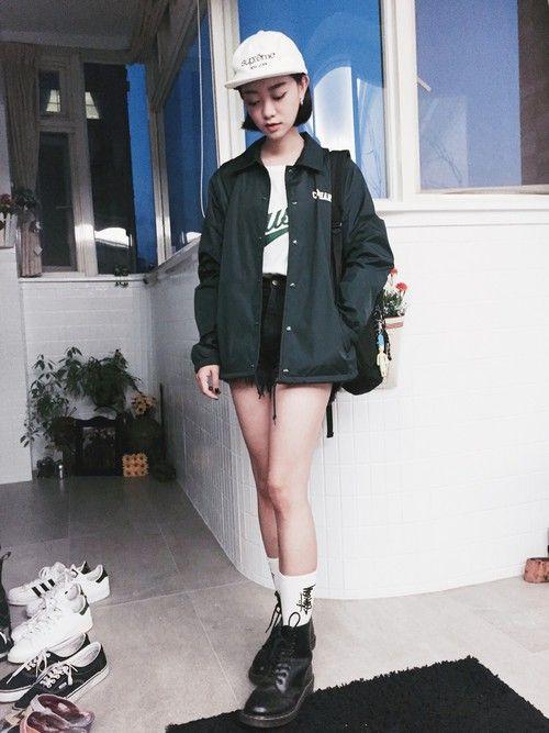 間違いなく可愛い♡レディースストリートファッション!|MERY