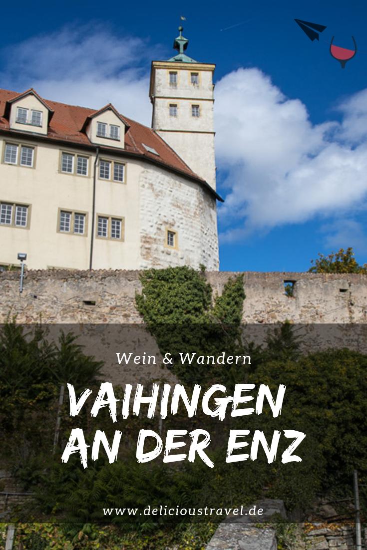 M Ein Tag Als Weinmacher In Vaihingen An Der Enz Reiseziele Reiseblog Reisen