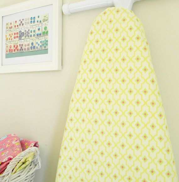 Ironing Board Cover - Wakefield