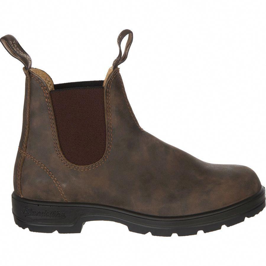Blundstone Thermal Series Boot Women's Rustic Brown