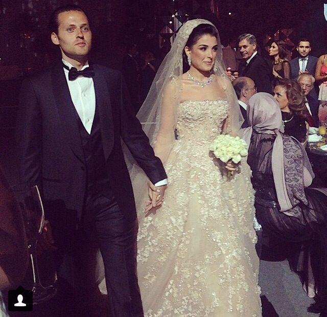 My Ultimate Wedding Inspiration - Elie Saab