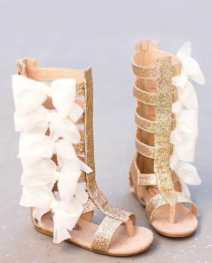 95dfd3417b8 Joyfolie Gold Alexa Gladiator Sandals