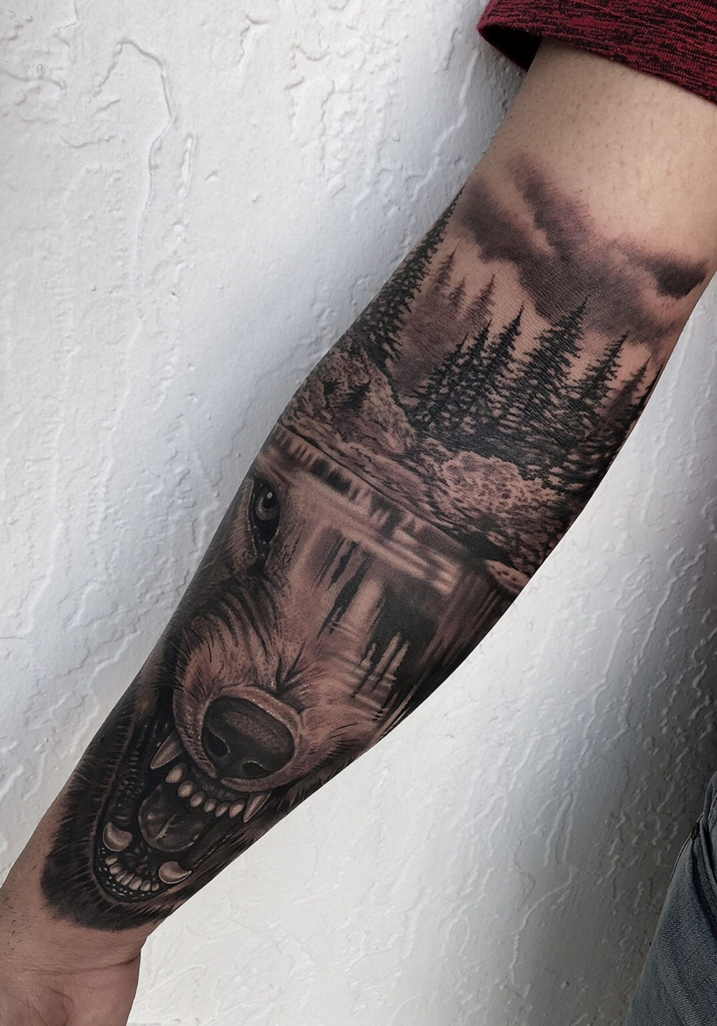 Nc Tattoo Ideas : tattoo, ideas, Portfolio, Zuniga, Tattoo, Literary, Tattoos,