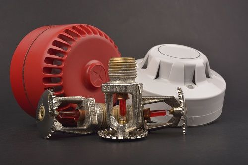 An Faq On Residential Fire Sprinkler System Layout And