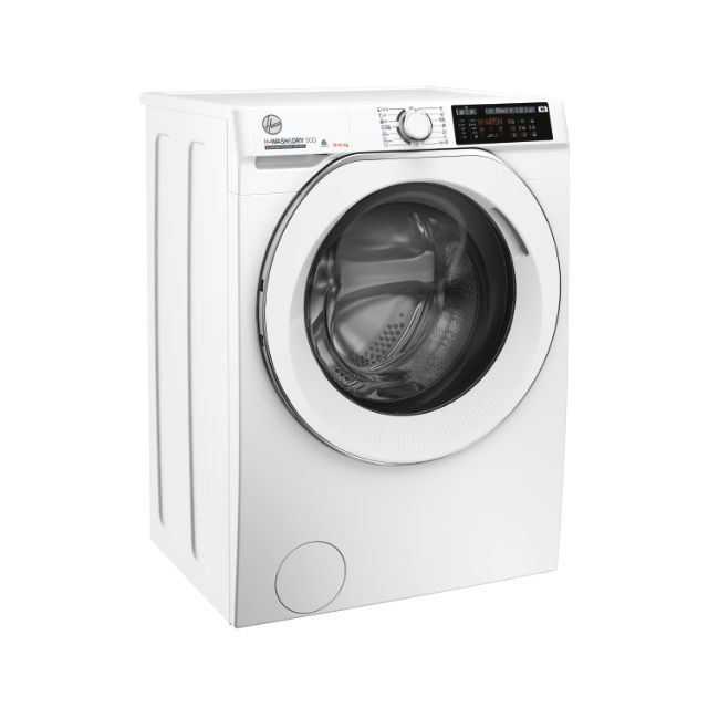 H Wash Dry 500 Hd 496amc 1 80 Washer Dryers Hoover Washer And Dryer Washing Machine Hoover