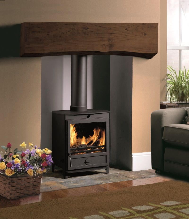 Fireline Fx5w Fp5w Flames Of Newark Stoves Fireplaces