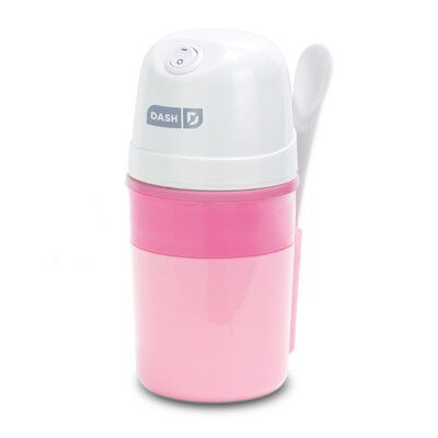 DASH DASH My Pint Ice Cream Maker Color: Aqua #icecreammaker