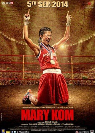 Mary Kom Hindi Movie Utorrent Free Download
