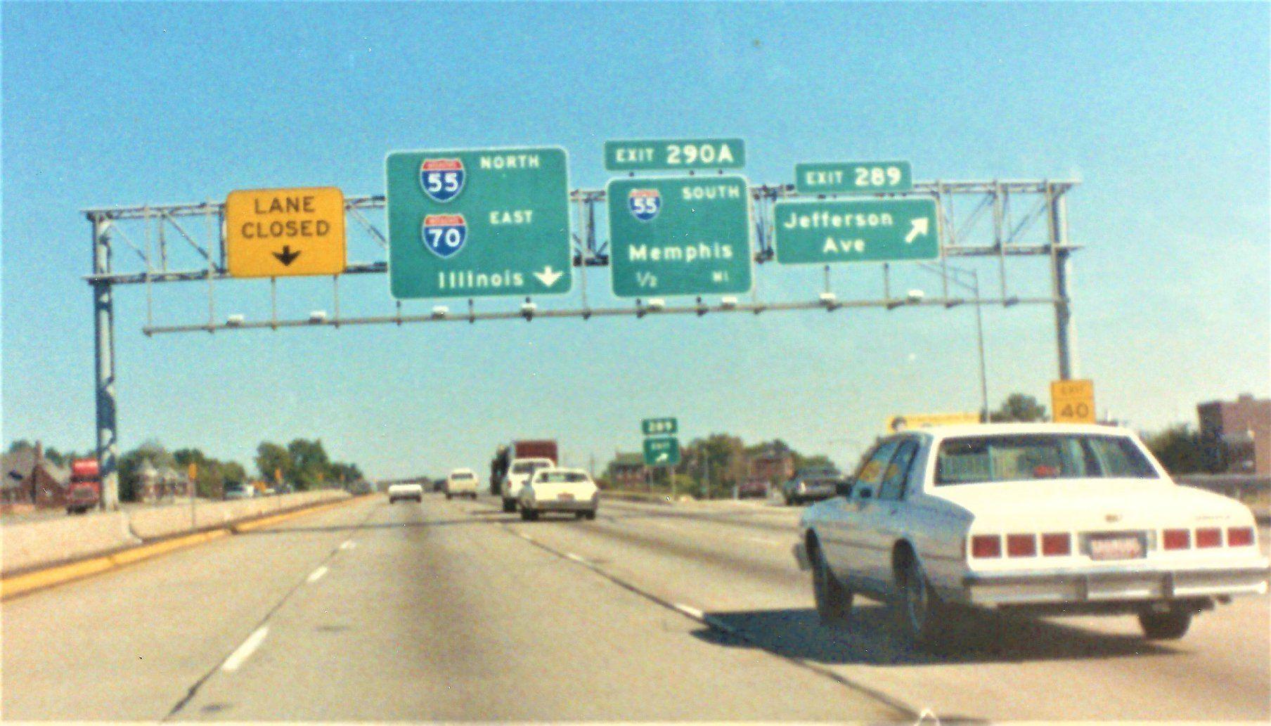 1989 Pin by Dwayne Pounds on Highways