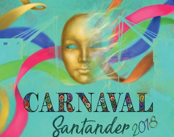 Carnaval en Santander - Turismo de Cantabria - Portal Oficial de Turismo de Cantabria - #Cantabria #Spain