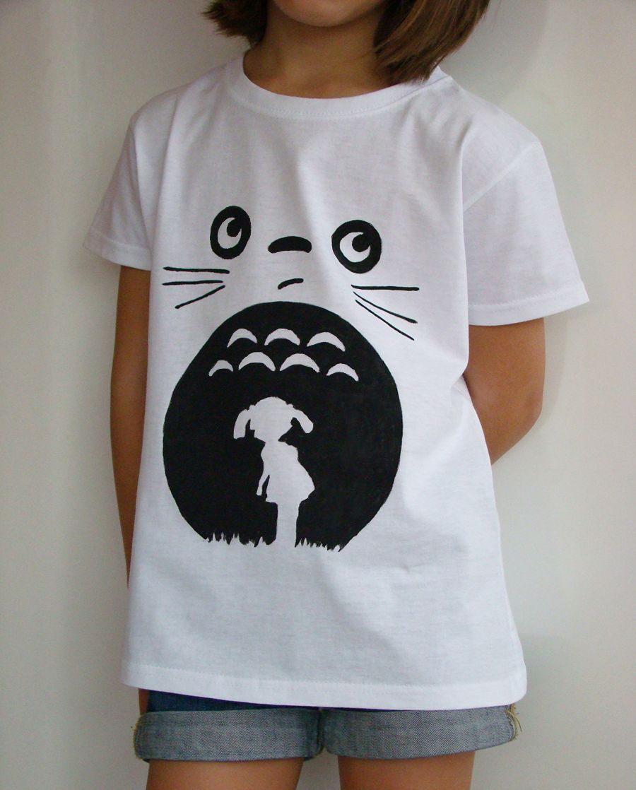Black keys t shirt etsy - Hand Made For Hd Wallpaper And Background Photos Of Diy Totoro T Shirt For Fans Of My Neighbor Totoro Images