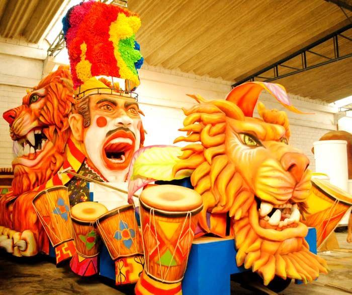 Hoteles carnaval de barranquilla 2014 buscar con google for Decoracion del hogar barranquilla