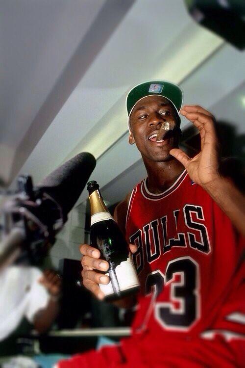 Champagne Campaign Undrcrwn Brandforchampions Www Undrcrwn Com Michael Jordan Basketball Michael Jordan Pictures Michael Jordan