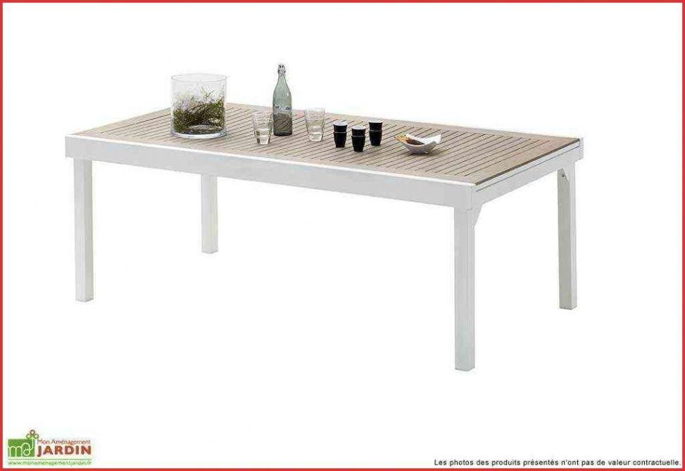 Alinea 32002 Table De Cuisine Extensible Luxury Table Cuisine