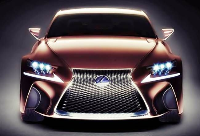 Inspirational Lexus Ls 2017