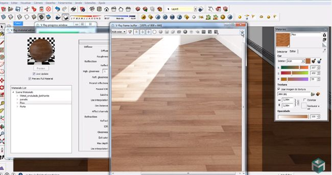 Pin By Arka Roy On Sketchup World Wood Floors