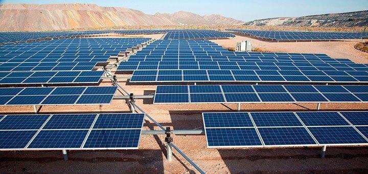 Desarrollo Industrial Energia Renovable Energia Solar Y Iluminacion Solar