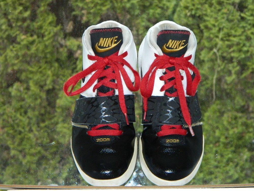 huge selection of e3e83 80ccd Nike Flight Dunk Hoop Basketball Sneakers Size 11.5W US  Nike   BasketballShoes