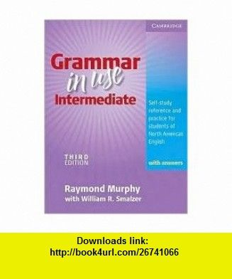 grammar in use intermediate third edition pdf free download