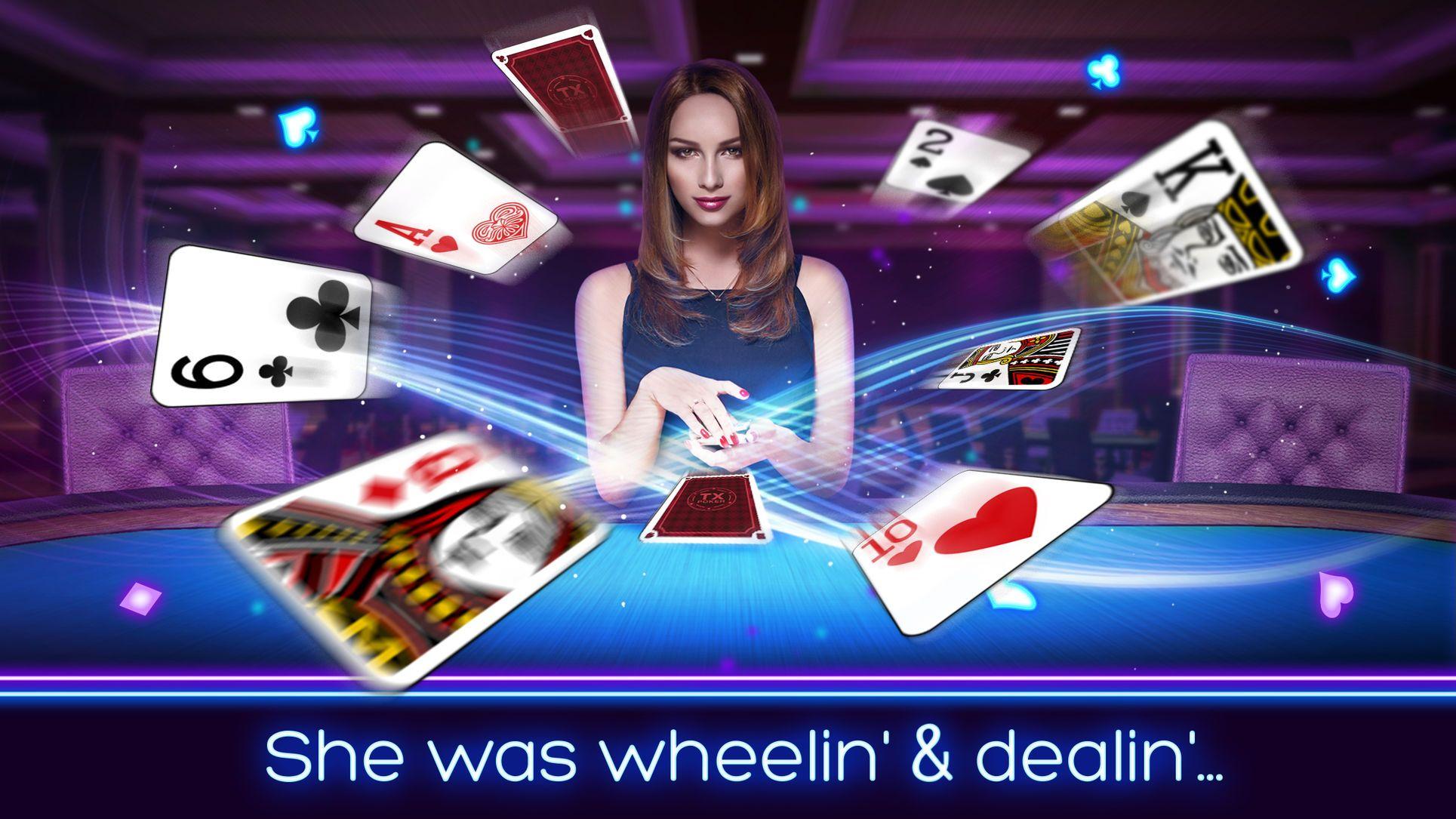 Va Lottery Holdem Poker Bonus Game