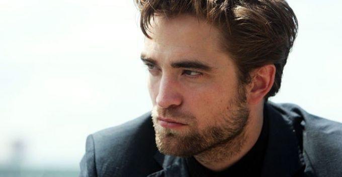 Robert Pattinson es la nueva imagen masculina de Dior