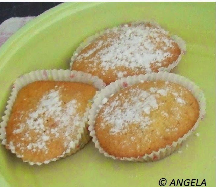 Monterosso Calabro cookies from Angela's Delicacies