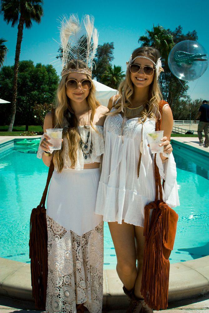 Beyond Coachella: Inside the Lacoste L!ve Desert Pool Party ...