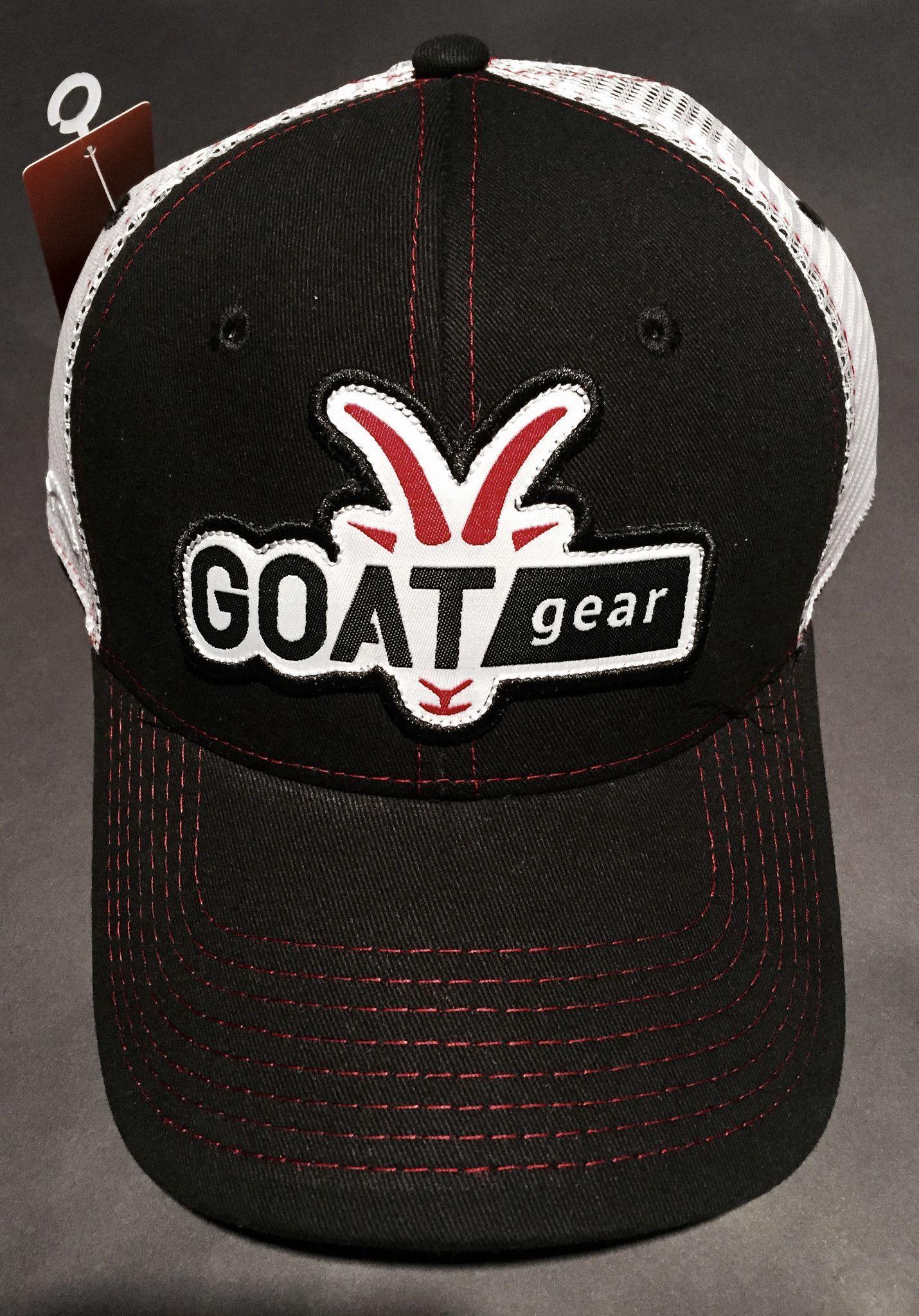 GOATgear Trucker Cap