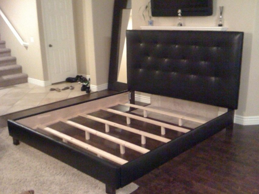 King Size Bett Frames - King-Bett Frames. Erkennen Sie einfach genau ...
