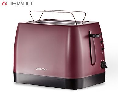 Ambiano Toaster In My Kitchen Pinterest Toasters