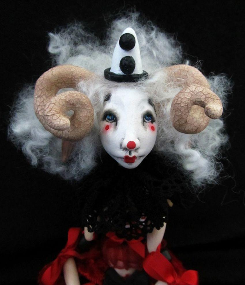 People Creating Magic: Alexandra Soury An amazing artist!!